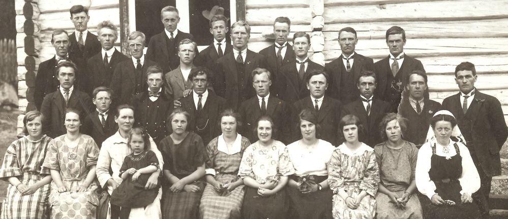 samkland 1925